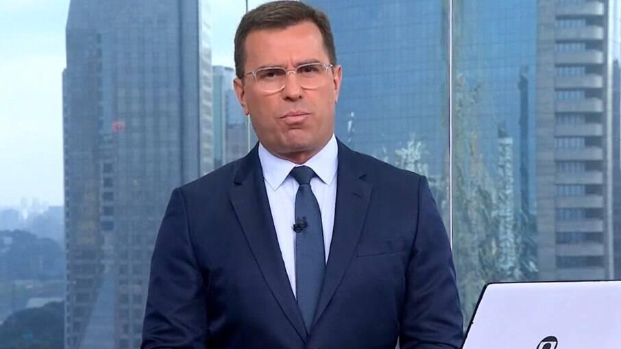 Rodrigo Boccardi é acusado de xenofobia