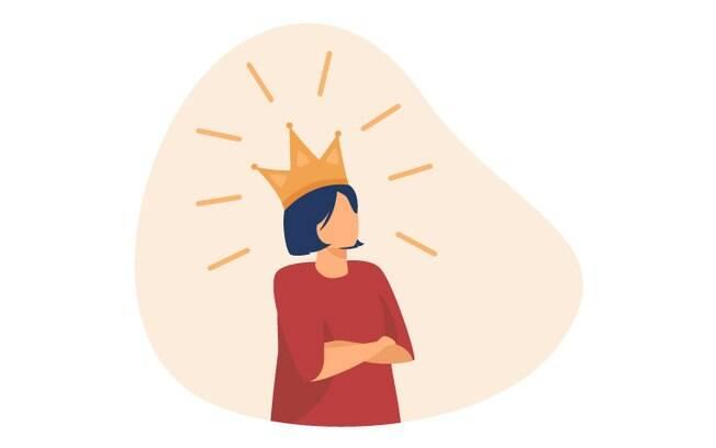 A mulher do signo de Leão deixa o seu brilho por onde passa