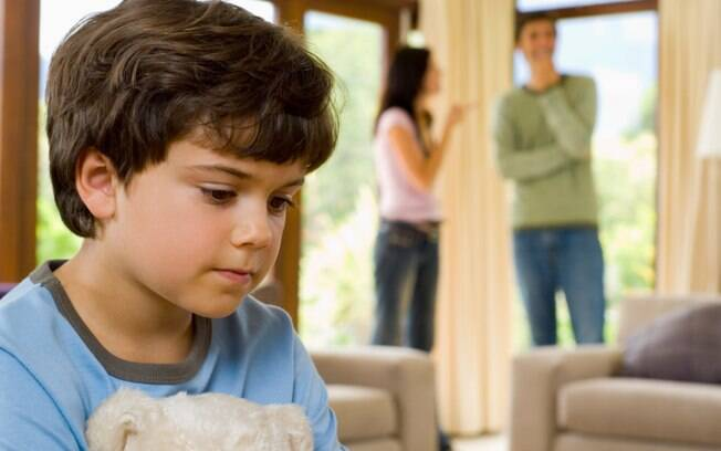 Para que a criança se desenvolva é necessária a atenção dos pais