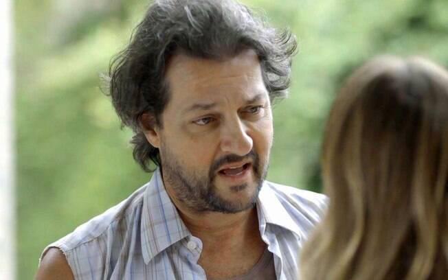 Nicolau (Marcelo Serrado)