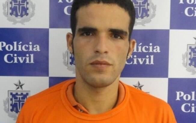 Wallysson Santana de Castro, assassino confesso do bailarino