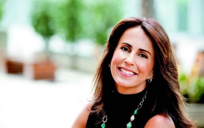 Andrea Salgueiro, vice-presidente de Personal Care da Unilever: 'Se sentisse culpa por ter falhado com as minhas filhas e meu marido, jamais conseguiria produzir para a companhia'