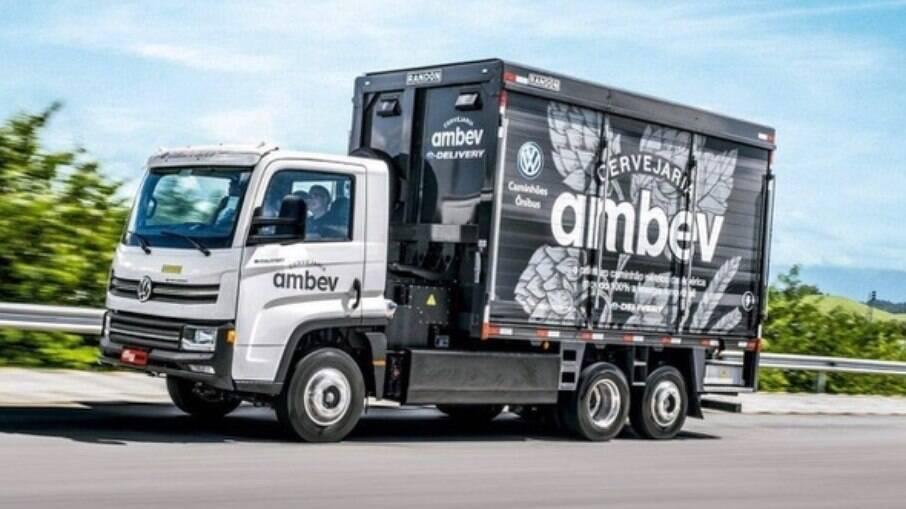 Segundo Luiz Carlos Moraes, presidente da Anfavea, o maior desafio do país é reduzir as emissões do transporte de carga
