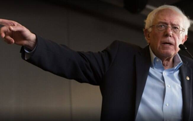 Bernie Sanders propôe um 'capitalismo mais gentil', mas rótulo de 'socialista' pode afastar eleitores