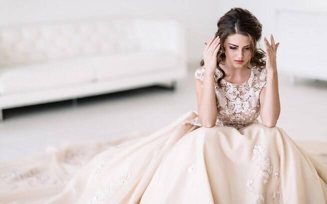 Diversos usuários ficaram confusos com a história da organização da cerimônia sem o pedido de casamento de fato