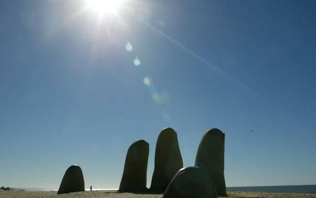 Punta del Este, no Uruguai