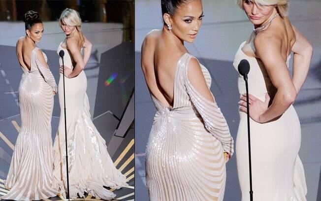 Jennifer Lopez e Cameron Diaz
