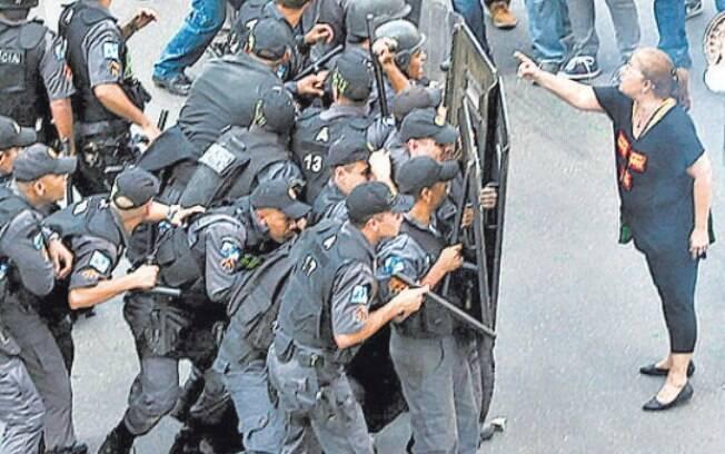 As manifestações e revoltas políticas continuarão em 2014, com um melhor direcionamento
