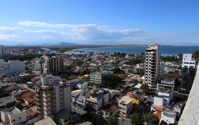 Macaé, possui atrações turísticas e culturais, boa gastronomia e opções diversificadas de hospedagens