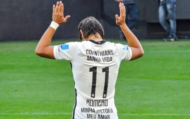 Corinthians está sem patrocínio máster desde abril de 2017