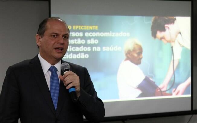 Com a saída do ministro da Saúde, Ricardo Barros, o governo Temer conta com a quarta baixa dentro de um mês