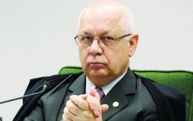 Definição. O ministro Teori Zavascki decidirá agora se vai abrir inquéritos e se o processo será sigiloso