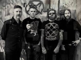 Rock in Rio anuncia Mastodon e De La Tierra e completa noite de metal