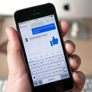 Facebook deseja transformar o Messenger no único aplicativo de mensagens necessário