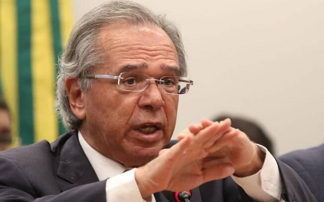 Guedes garantiu que deixará cargo caso Previdência sofra mudanças muito abruptas