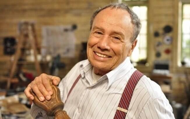 Depois de 47 anos, Stenio Garcia está fora da TV Globo