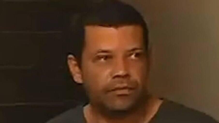 Edson Alves Luiz, de 41 anos, teve queimaduras no corpo e chegou a ser atendido, mas não resistiu aos ferimentos