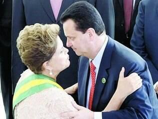 Dilma escalou Kassab para articular a criação de uma base fiel