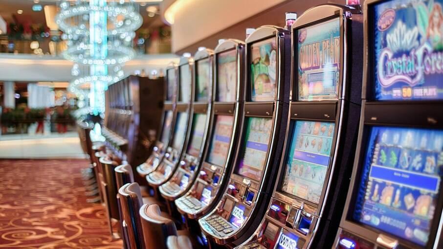 Senador Angelo Coronel (PSD-BA), relator da reforma do IR, quer incluir legalização dos jogos de azar no texto