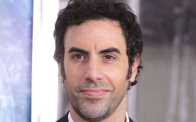Sacha Noam Baron Cohen causa polêmia sobre violência sexual