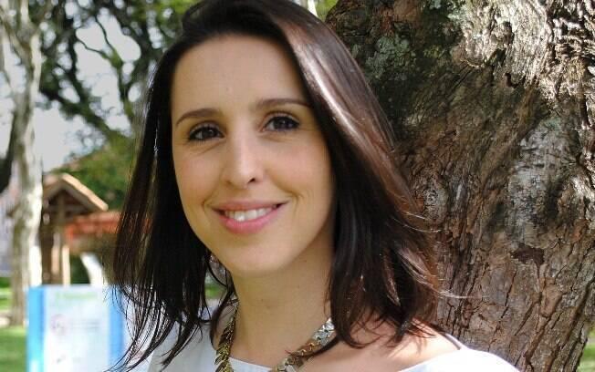 Maria Fernanda empreendeu para atender anseios por decoração durante a gestação