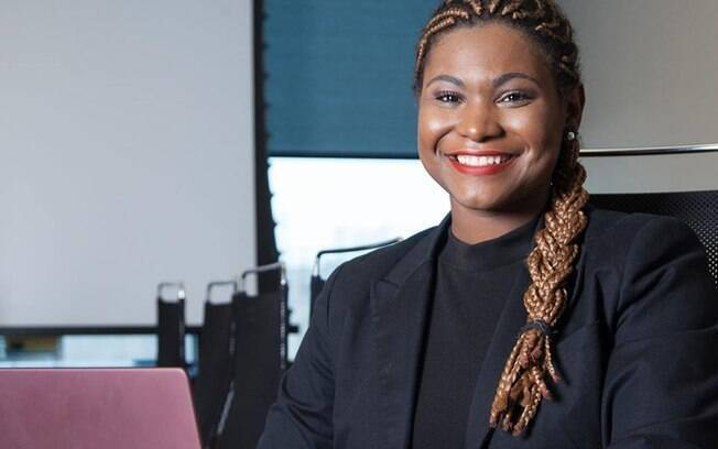 Lisiane é uma das mulheres negras brasileiras que estão se destacando pelo mundo no ramo do direito