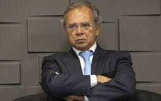 Paulo Guedes dá indicações da reforma da Previdência e propõe capitalização
