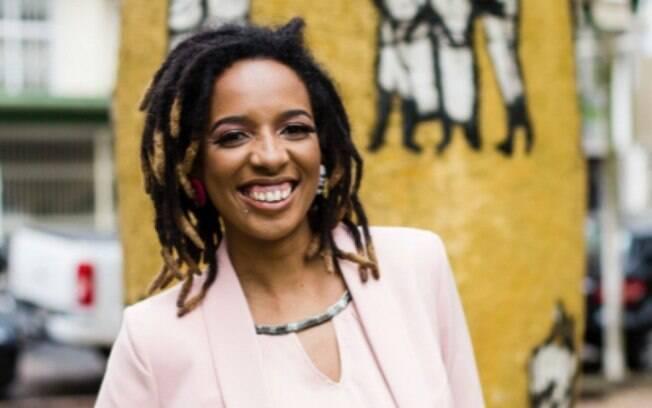 Caroline Moraes, diretora do longa