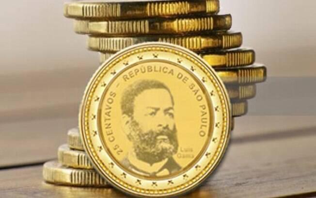 Projeto de moeda da