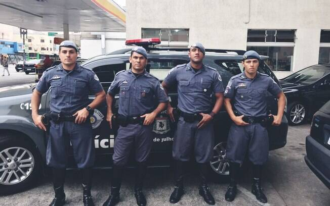 Equipe do Tenente Conrad