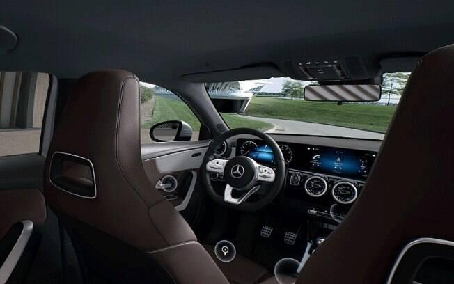 Realidade virtual estará cada vez mais presente no interior dos carros