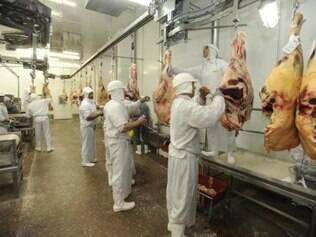Segundo informações do Mapa, missão peruana pode resultar na retirada do embargo à carne brasileira