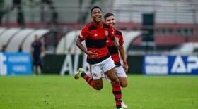 Real Madrid está de olho em promessa do Flamengo