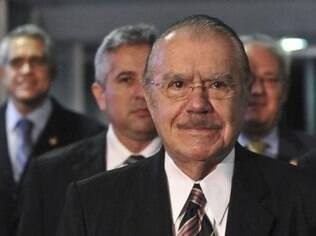 Após 60 anos de vida pública, José Sarney se despede do Senado