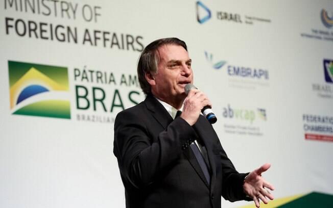 Bolsonaro defendeu o Bolsa Família e disse que benefício terá 13º já neste ano