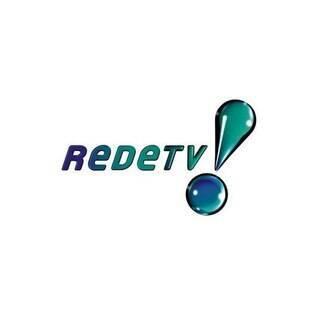 Logo da RedeTV!