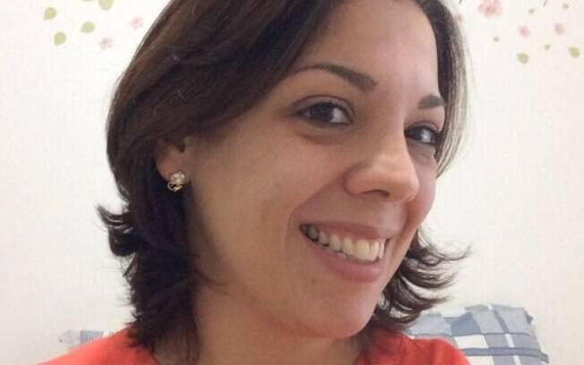 Ao investir em uma franquia, a empresária Adriana Rios, passou a ter mais tempo para família