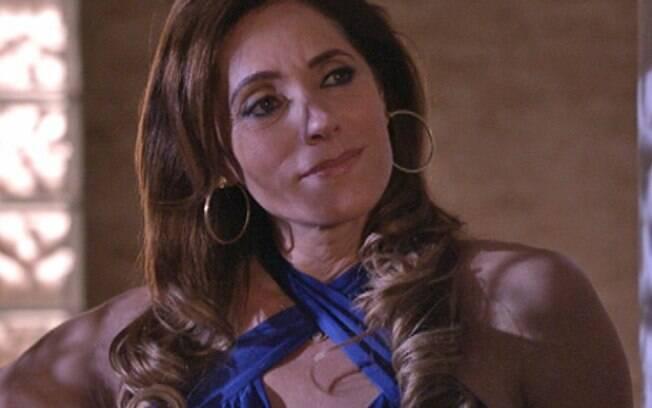 Tereza Cristina conta seu plano diabólico para Ferdinand
