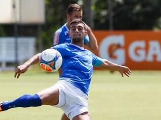Giorgian De Arrascaeta ganha condição de fazer sua estreia pelo Cruzeiro