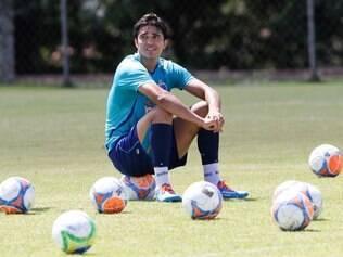 Marcelo Moreno vê disputa pelo Brasileiro mais acirrada este ano