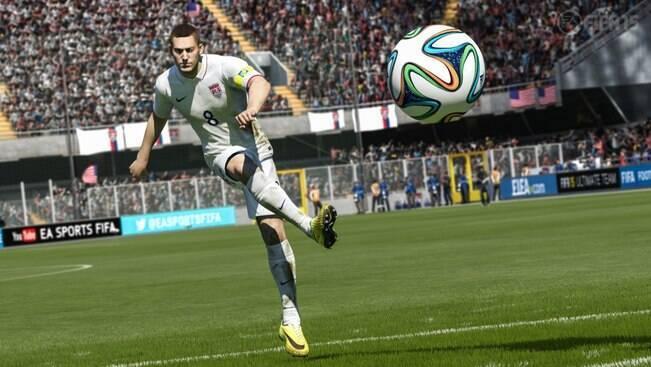 Tutorial: Aprenda a<br> chutar direito no FIFA 15