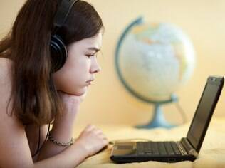 Levantamento na União Europeia concluiu que 25% dos jovens com idades entre 9 e 16 anos já tinham visto imagens de cunho sexual