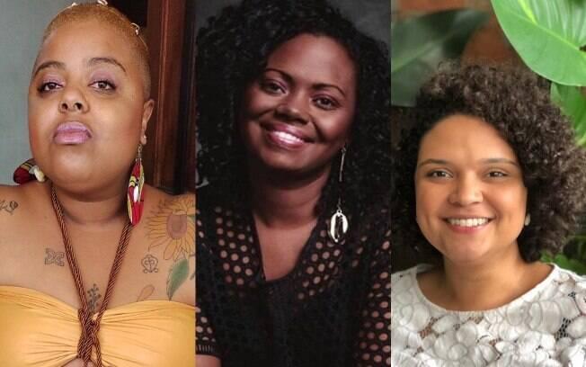 Empreendedora Evelyn Daisy, Adriana Barbosa e Lara Barreto