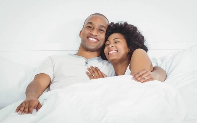 O sexo pós-parto pode ser tanto um desafio quanto uma experiência divertida para alguns casais