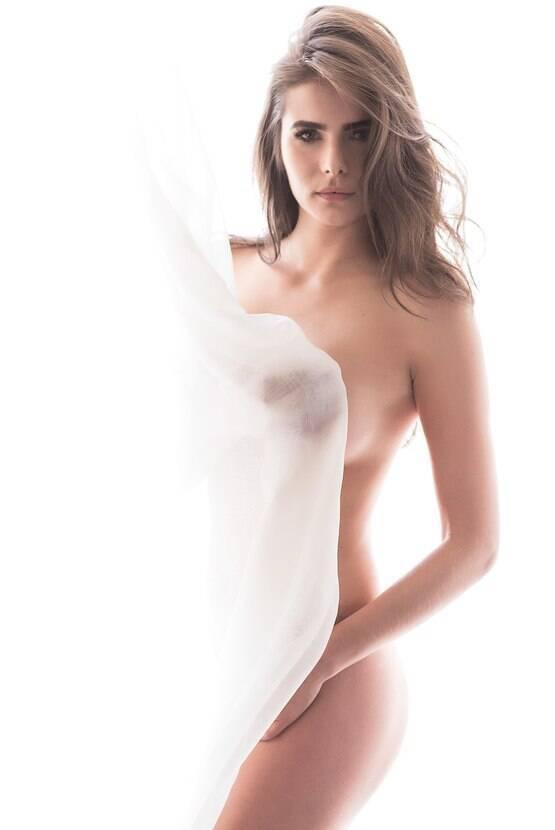 Flavia Martins 18 - Michelle Moll