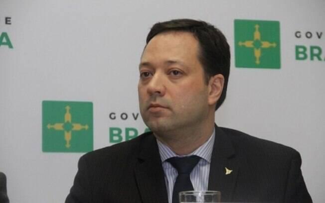 MEC anunciou na manhã desta quinta-feira que Alexandre Lopes é o mais novo presidente do Inep
