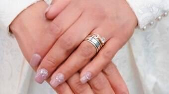 Confira 6 nail arts incríveis para noivas
