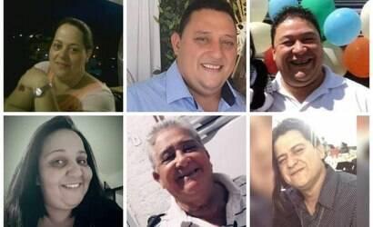 Sete pessoas da mesma família morrem por Covid-19 em SC