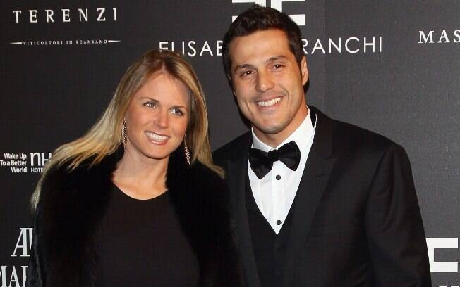 Na Copa de 2010, após falha do marido, Susana  Werner escreveu: ?Erro como esse eu nunca vi o  Julio cometer. A praga tá forte?