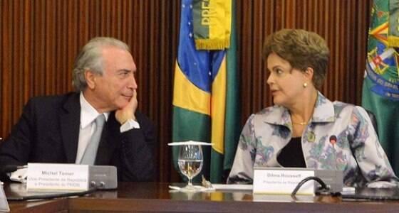 Quais as armas de Dilma e Temer na reta final?